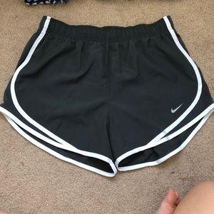 NEW never been worn Nike running shorts